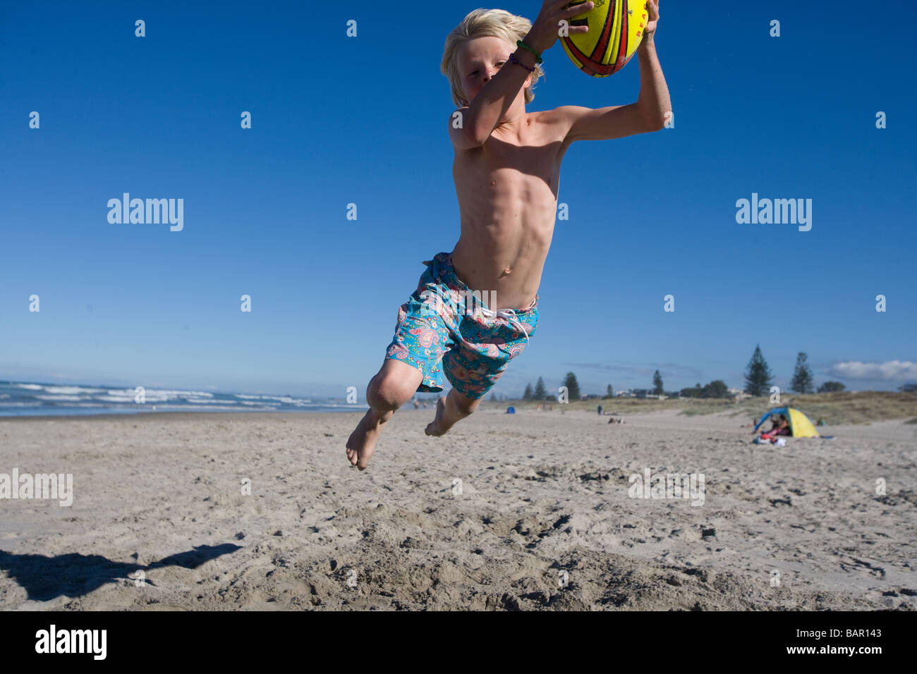 Children Rugby New Zealand High Resolution Stock Photography And Images Alamy