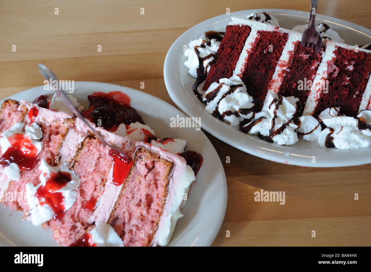 Layer Cake Francais
