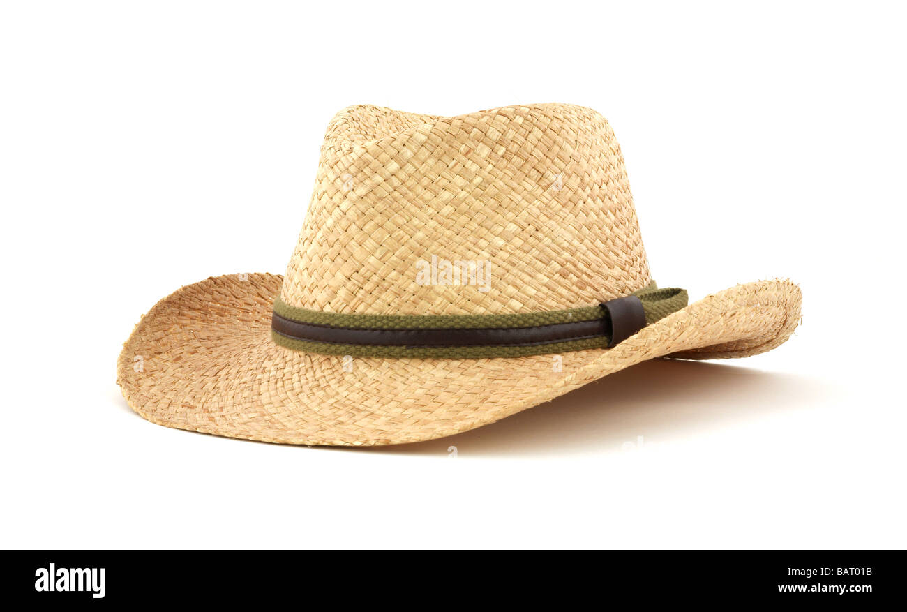 Hat Brim Cut Out Stock Images   Pictures - Alamy 74f6563745a2