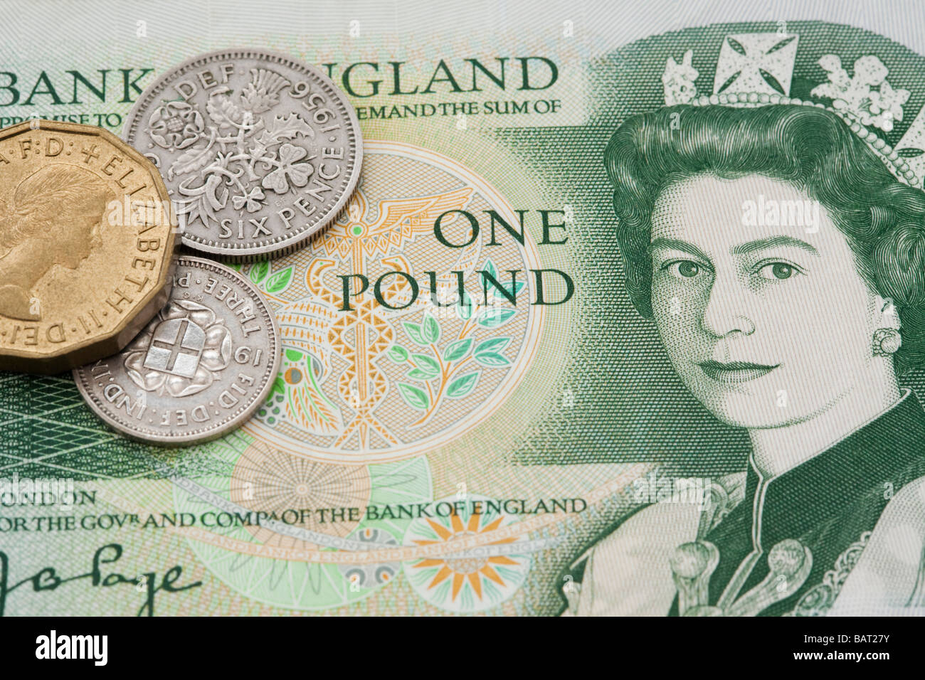current british currency coins