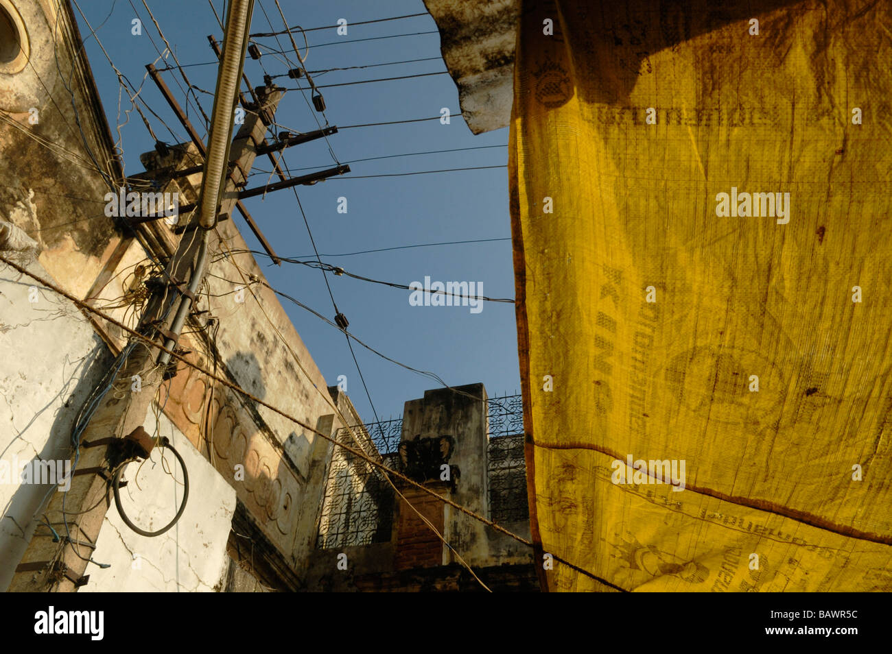 Brilliant Indian Wiring Stock Photos Indian Wiring Stock Images Alamy Wiring 101 Ferenstreekradiomeanderfmnl