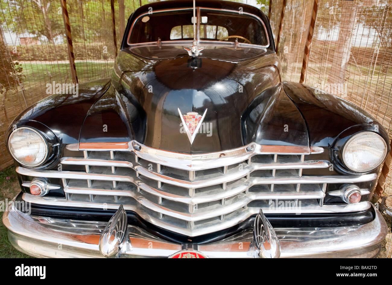 47 Cadillac Fleetwood 60 Special Sedan Classic American Car Umaid