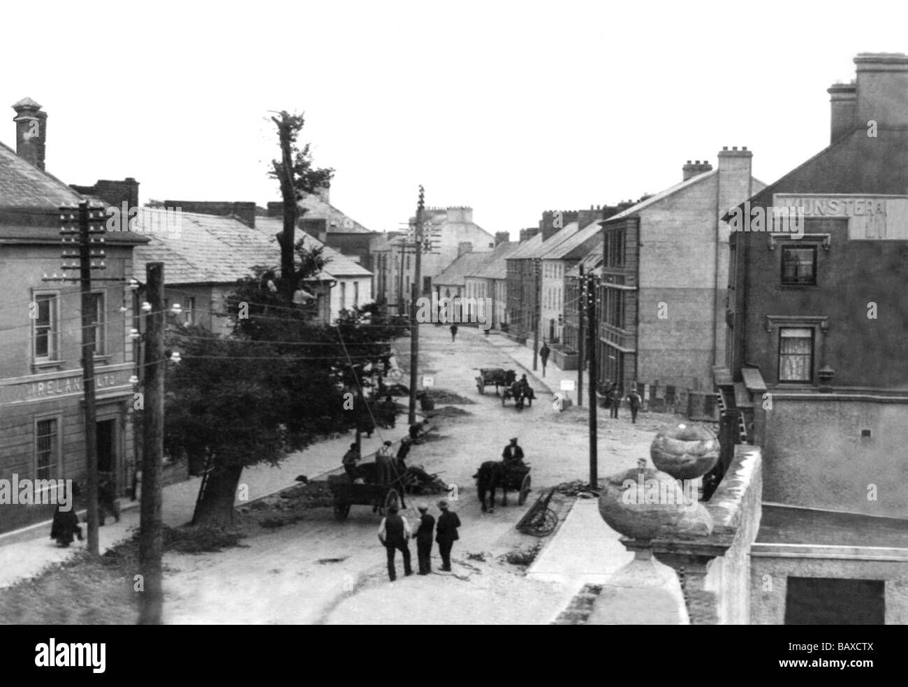 Carrick-On-Suir In Tipperary - RT Archives | Lifestyle
