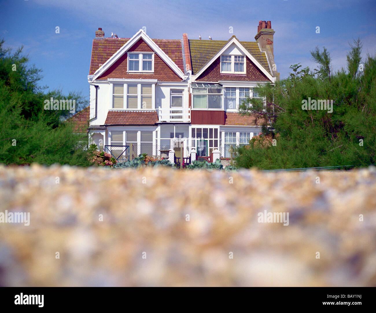 House Bay Window Exterior Stock Photos Amp House Bay Window