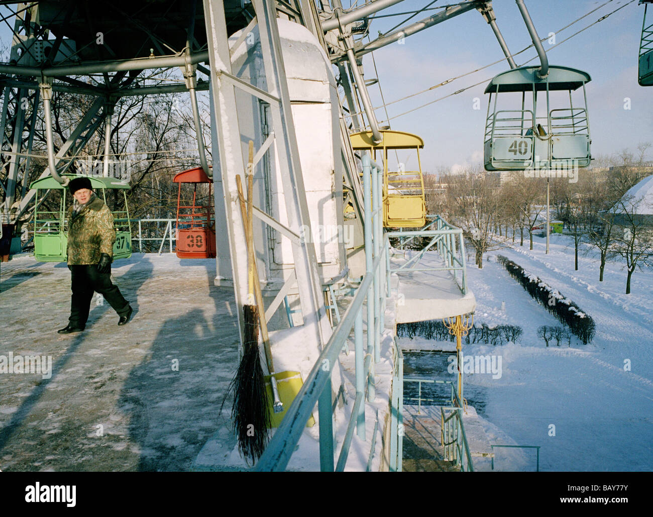 Gorki - a contact zoo in the Moscow region: description, photos and prices