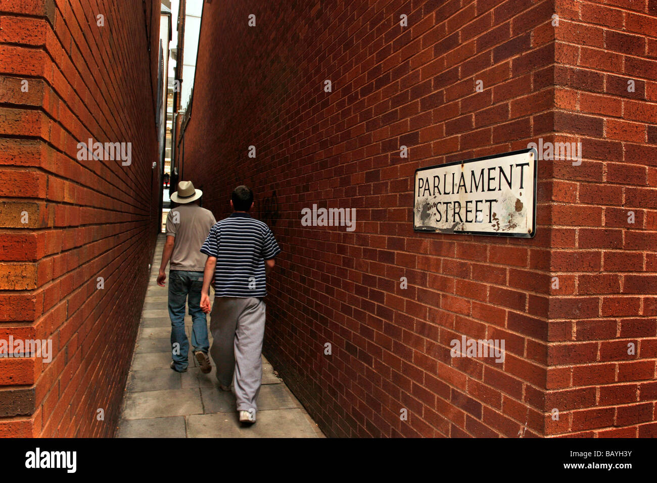 Image result for The world's narrowest street