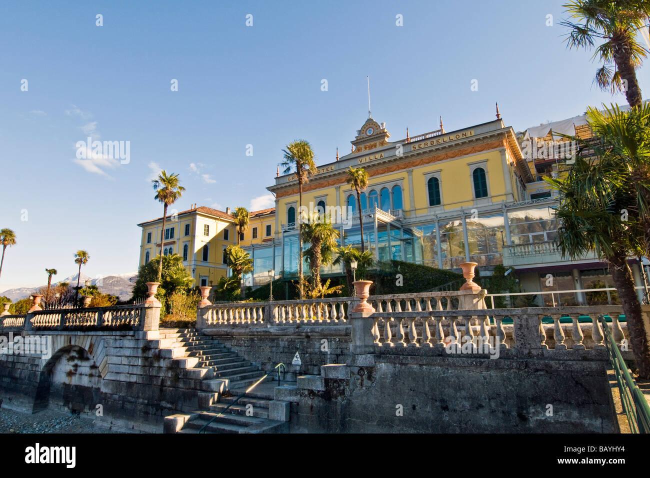 Grand Hotel Serbelloni