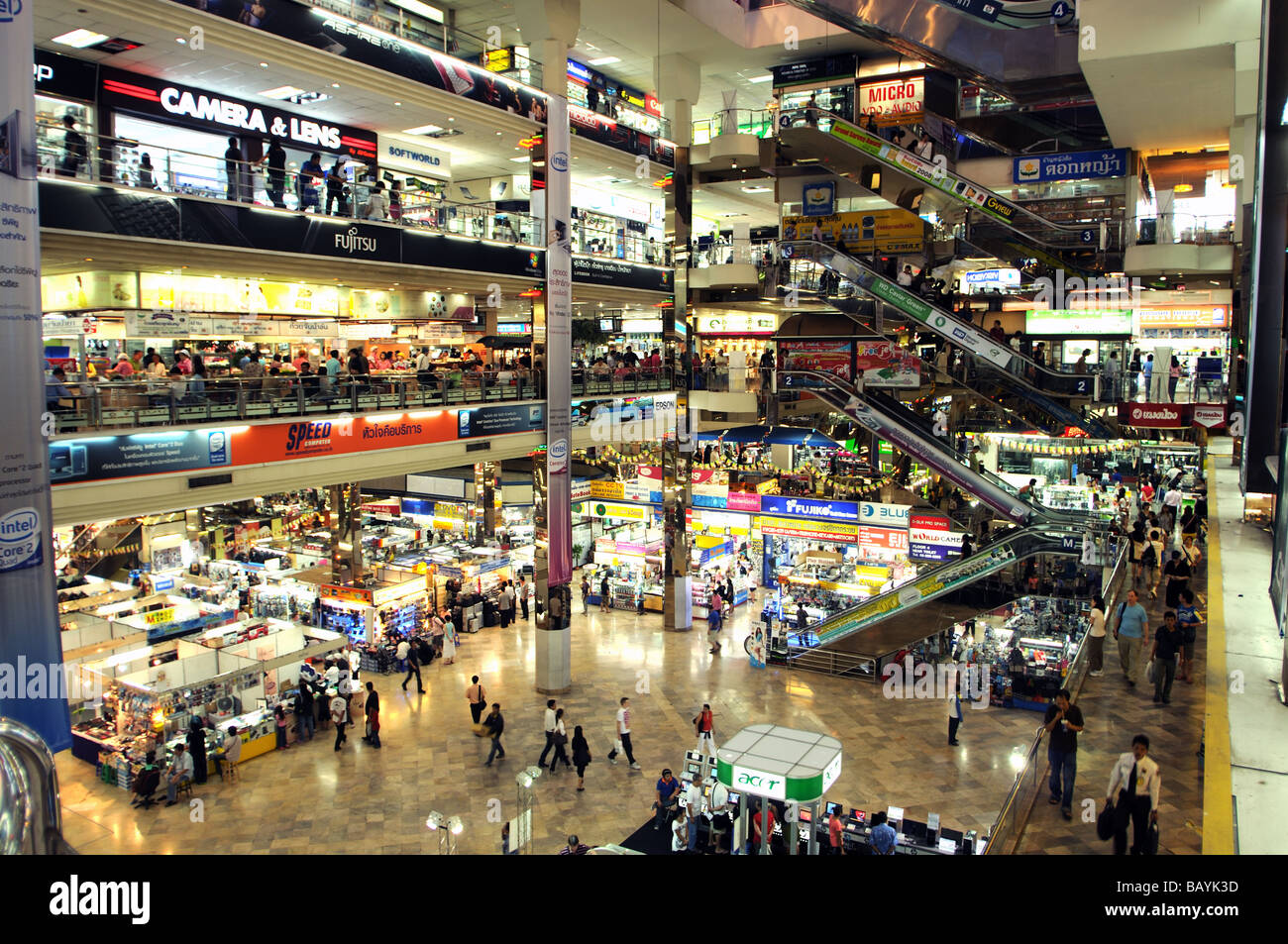 Pratunam Stock Photos Pratunam Stock Images Alamy