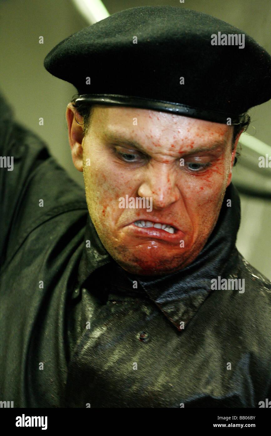 Scar Year : 2007 Director : Jed Weintrob  Ben Cotton Stock Photo
