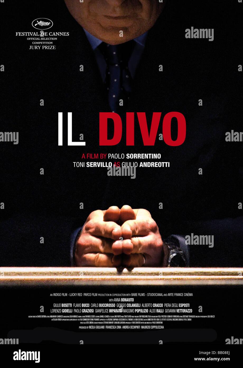 Il divo stock photos il divo stock images alamy - Film il divo streaming ...
