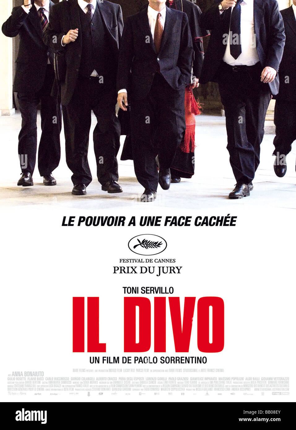 Il Divo Year Stock Photos & Il Divo Year Stock Images - Alamy