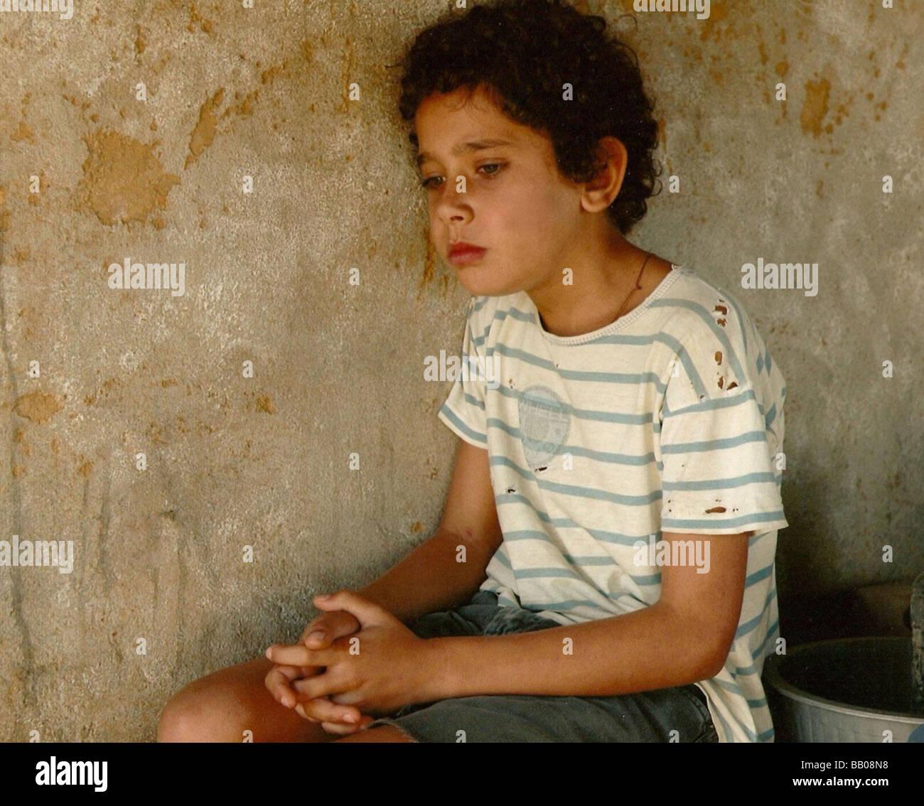 Mutum Year : 2008 Director : Sandra Kogut Thiago da Silva Mariz - Stock Image