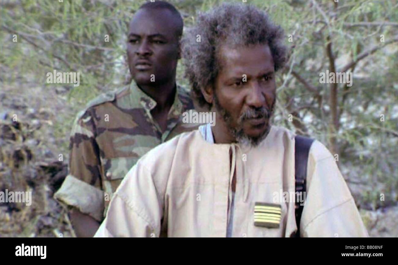 Tartina City Year : 2007 Director : Issa Serge Coelo Youssouf Djaoro Stock Photo
