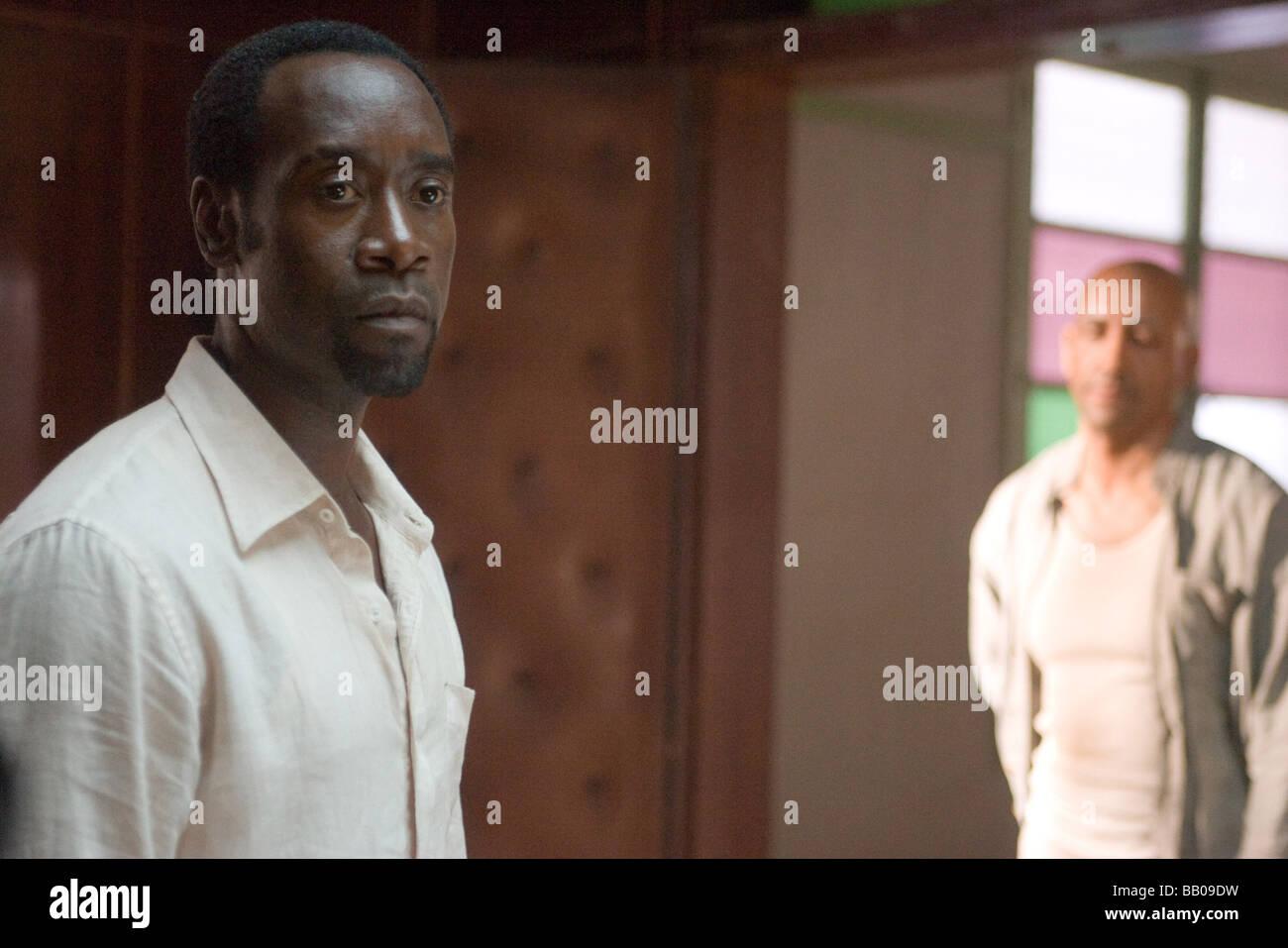 Traitor Year : 2009 Director : Jeffrey Nachmanoff Don Chaedle - Stock Image