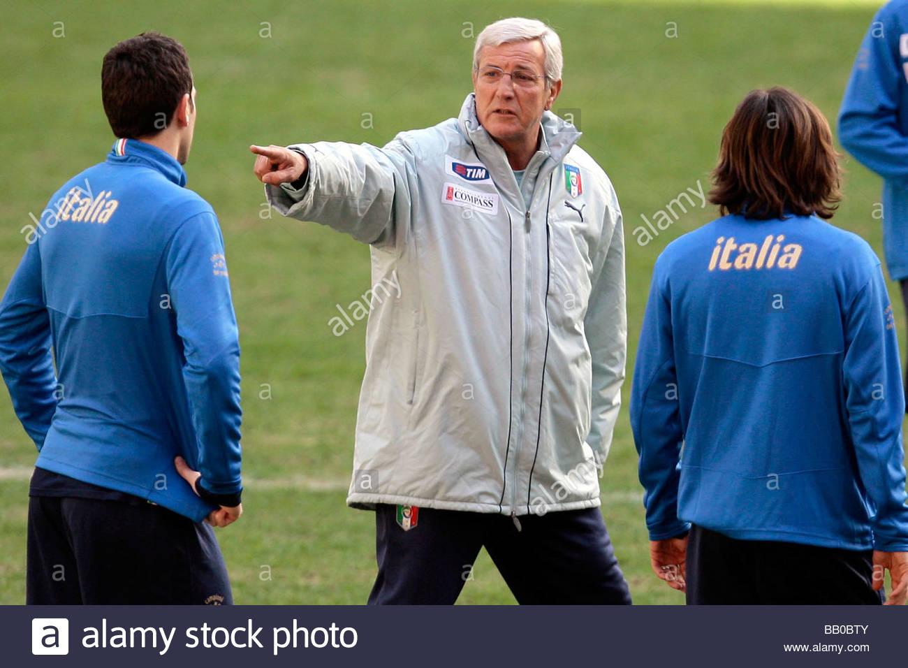 Marcello Lippi - football in Italian 78