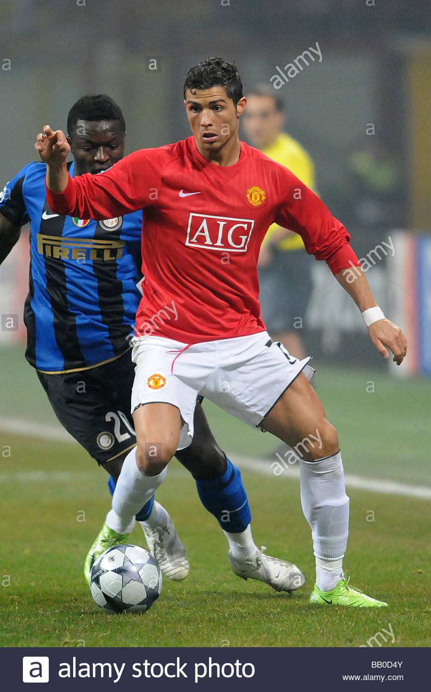 Cristiano Ronaldo 2009