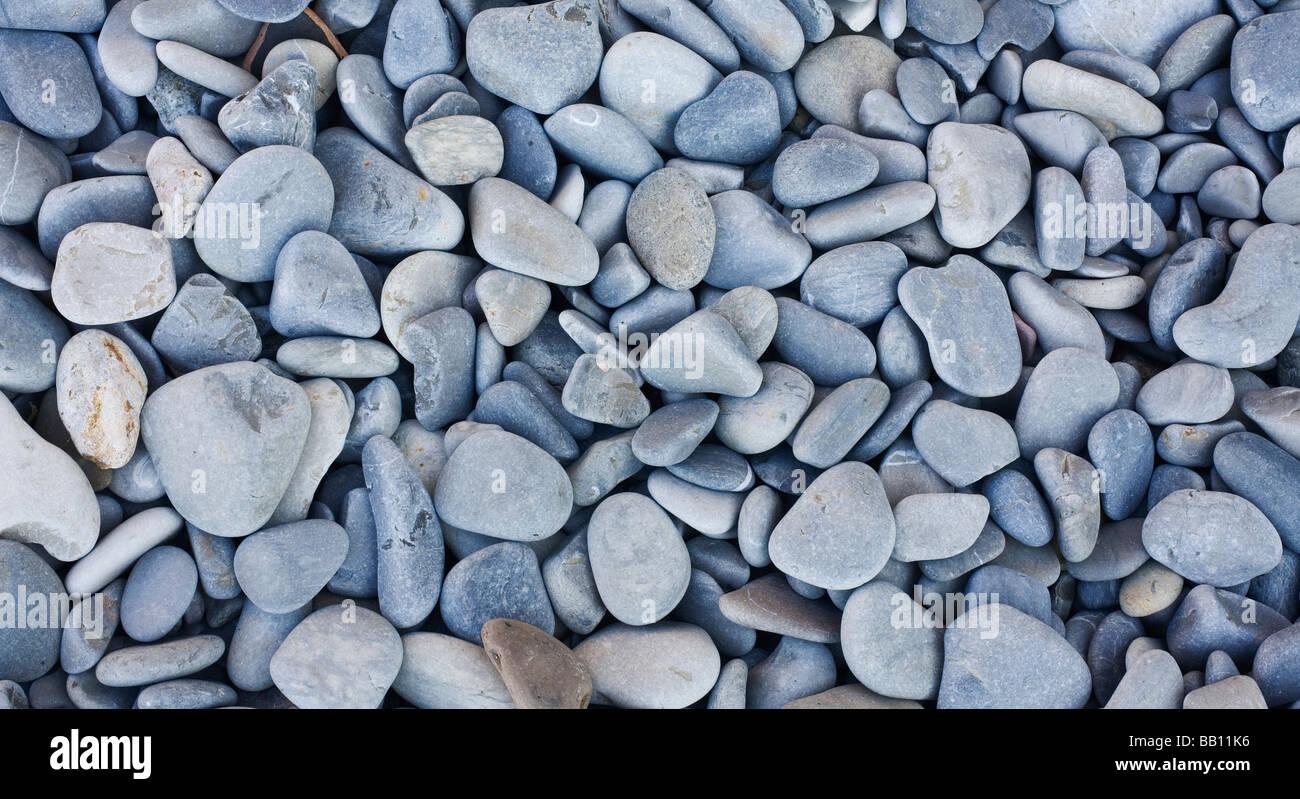 Pebbles - Stock Image