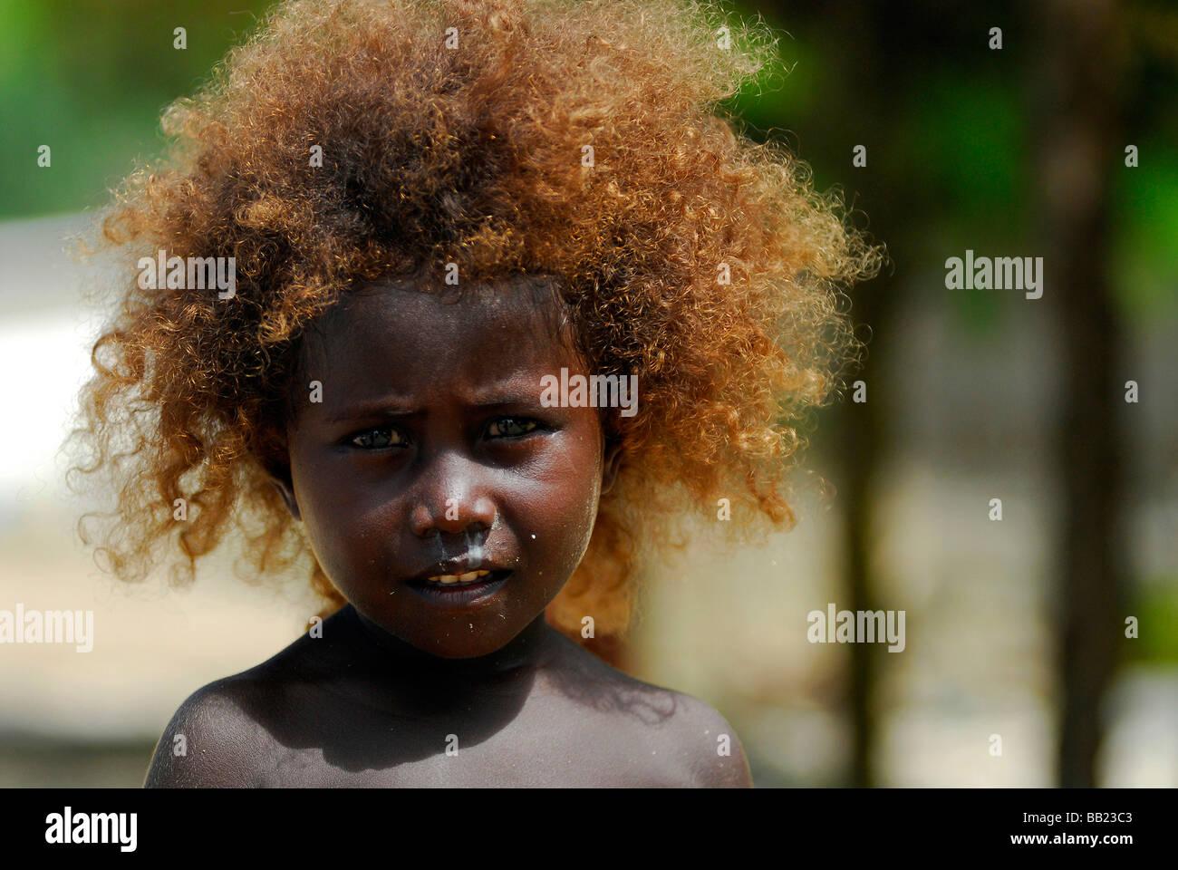 Melanesians - DNASU