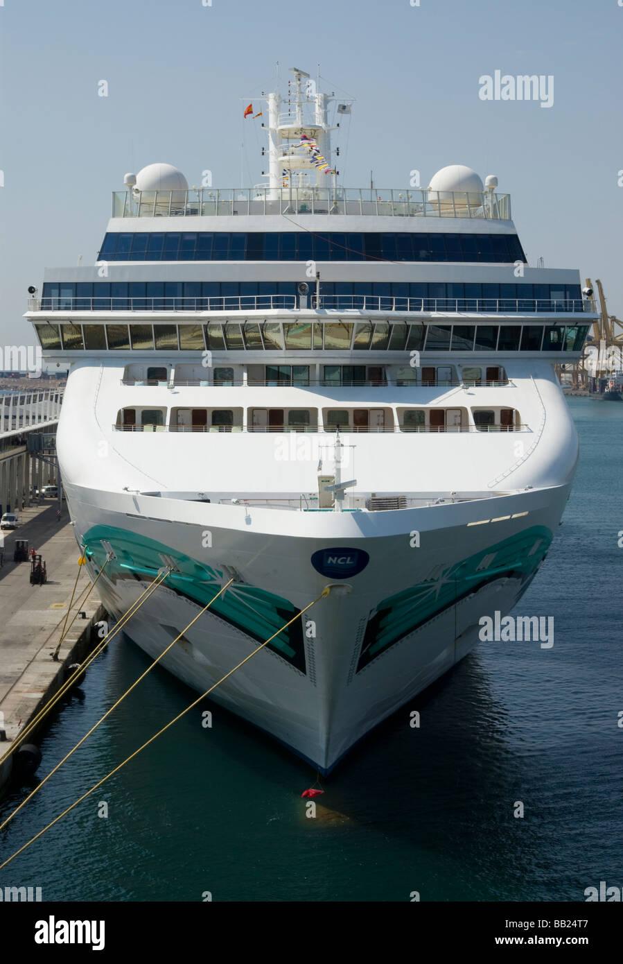 Transatlantic Cruise Ships Stock Photos  U0026 Transatlantic