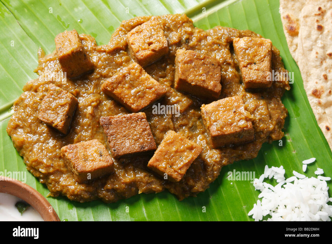 Dhokar Dalna is a traditional recipe from bengali region