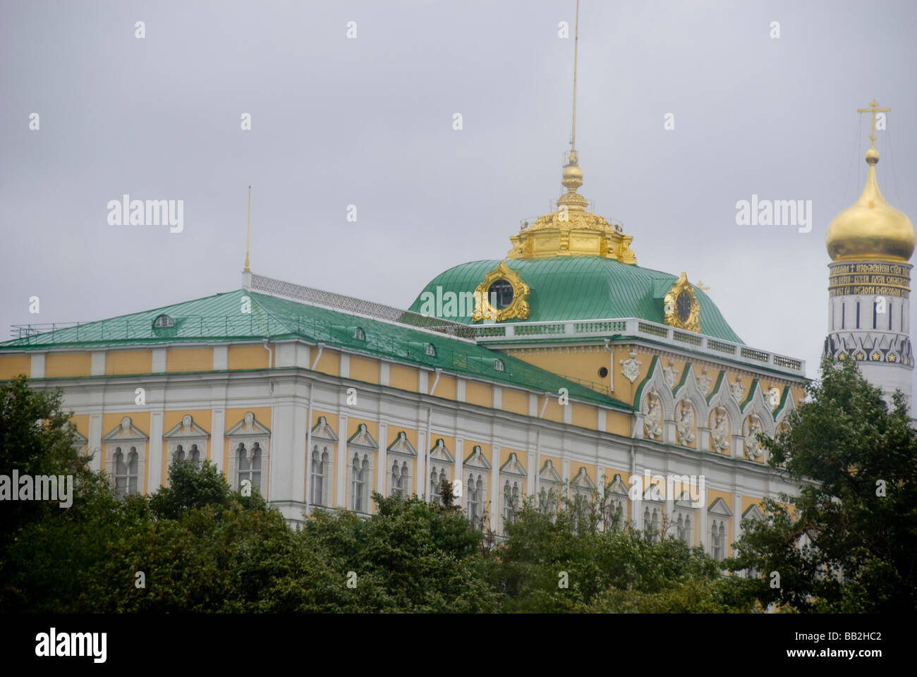 The Kremlin Armory: photos and reviews of tourists 92