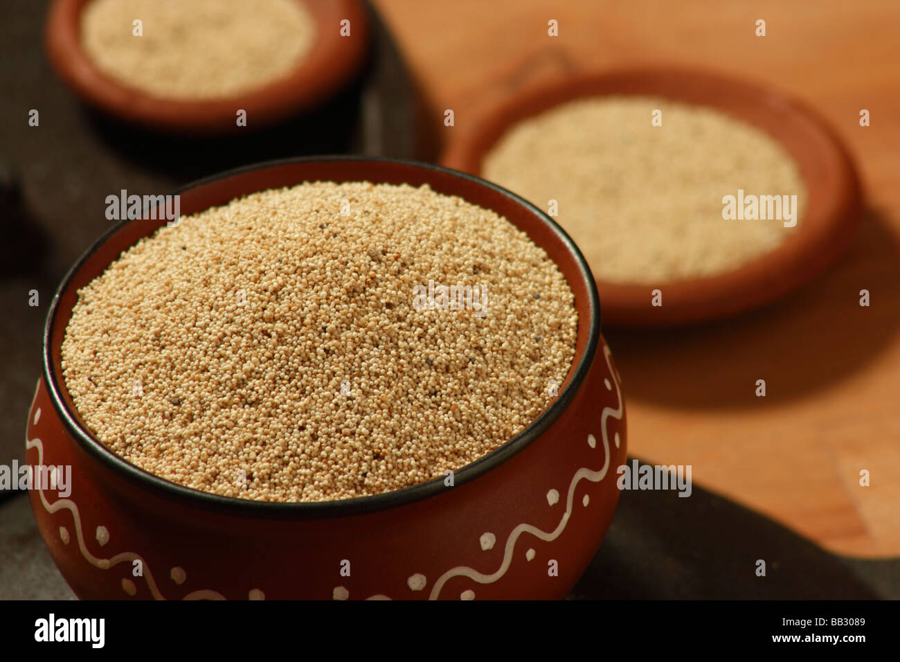Europe Spices Oil Seeds Stock Photos & Europe Spices Oil Seeds Stock