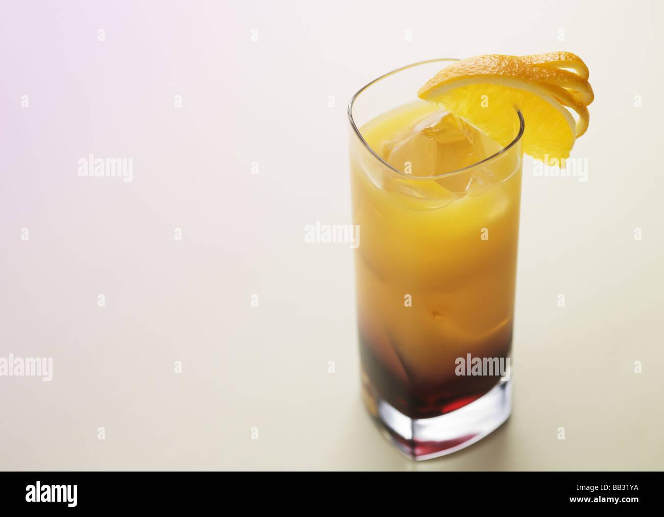 Cassis Orange Stock Photo 24038990 Alamy
