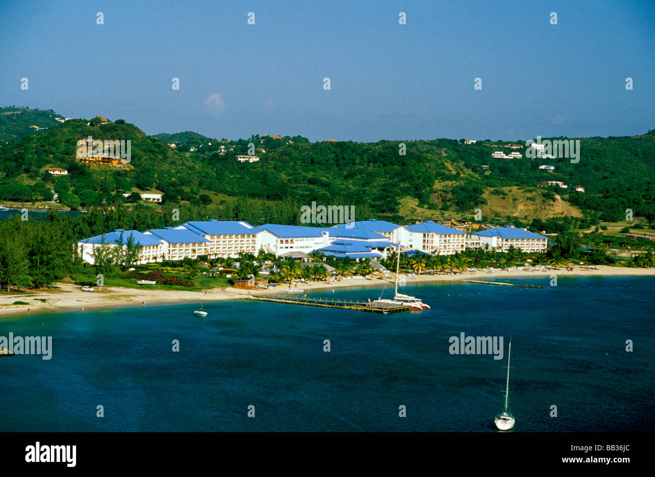 Rodney Bay Stock Photos & Rodney Bay Stock Images - Alamy