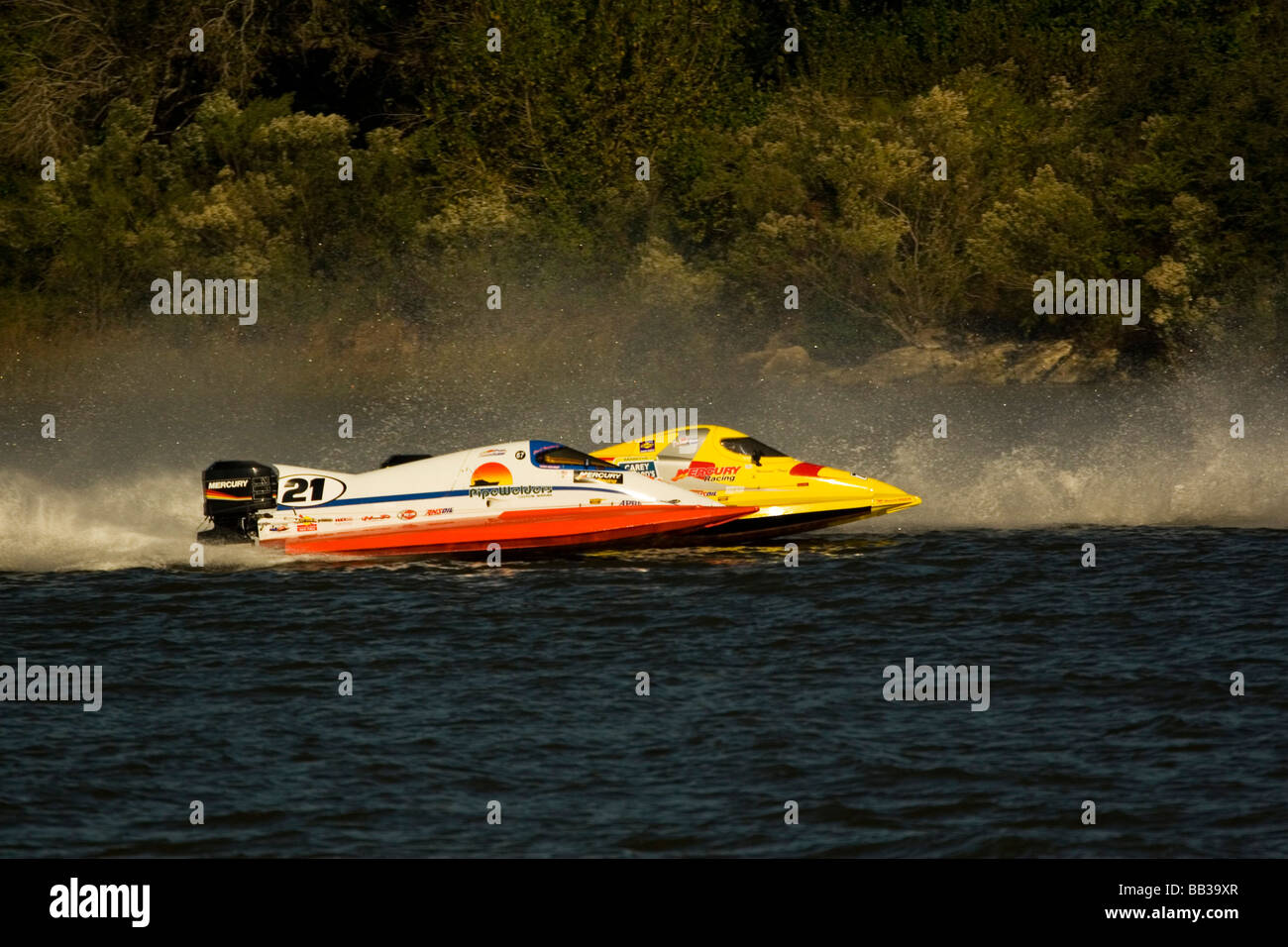 Champ Boat Grand Prix Series Stock Photos Champ Boat Grand Prix
