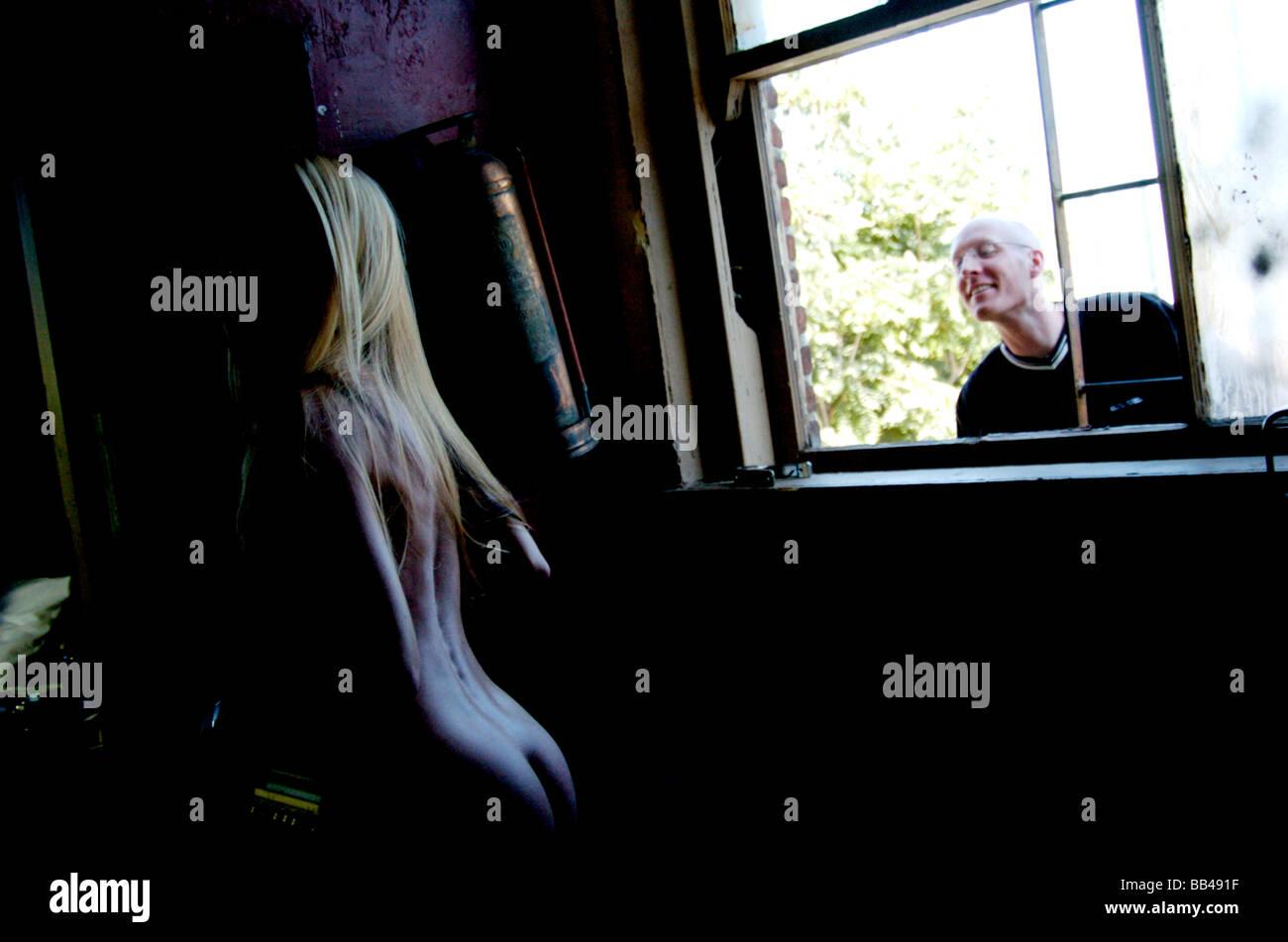 Big dick trannies porn