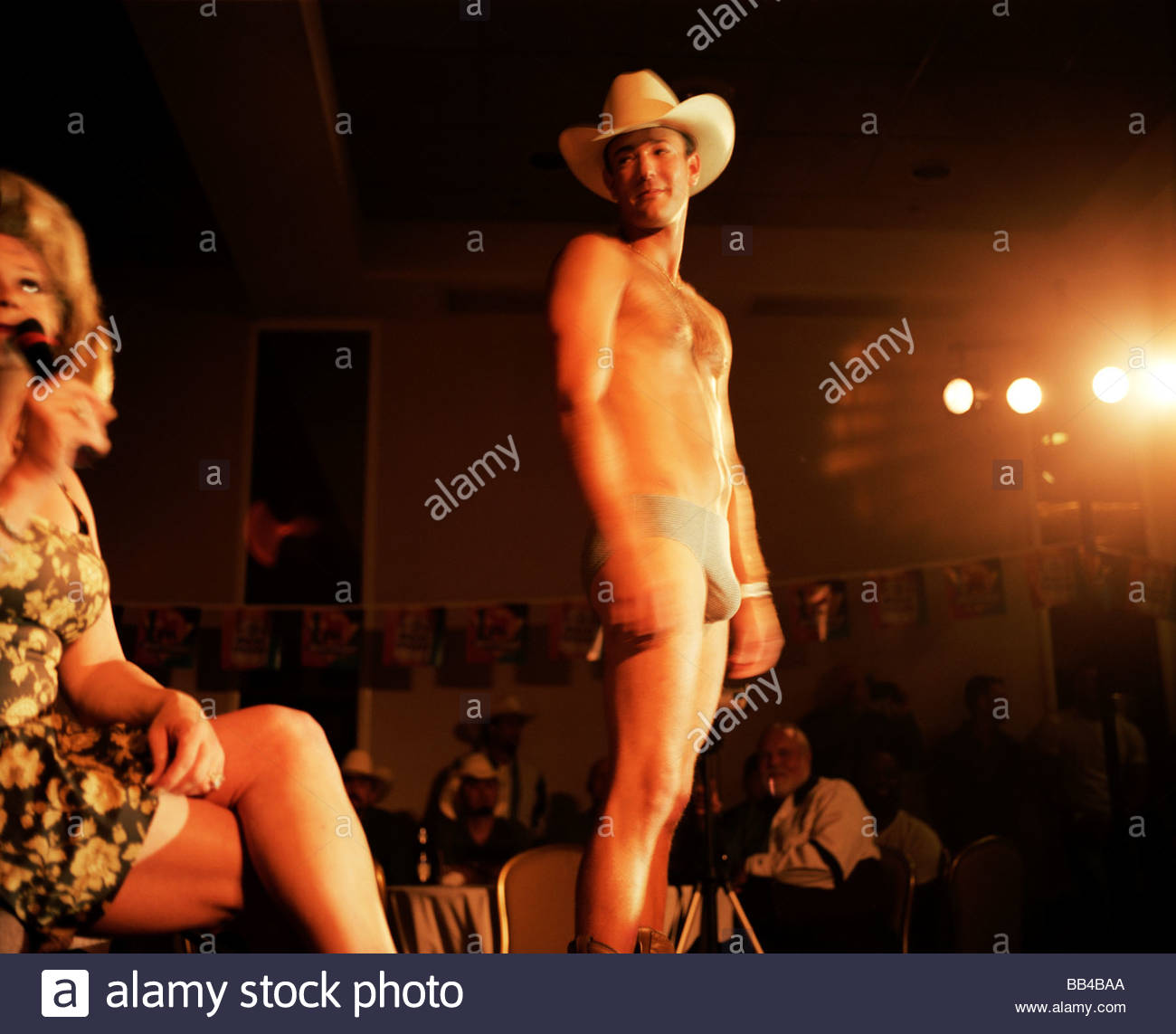 Gay rodeo in san diego
