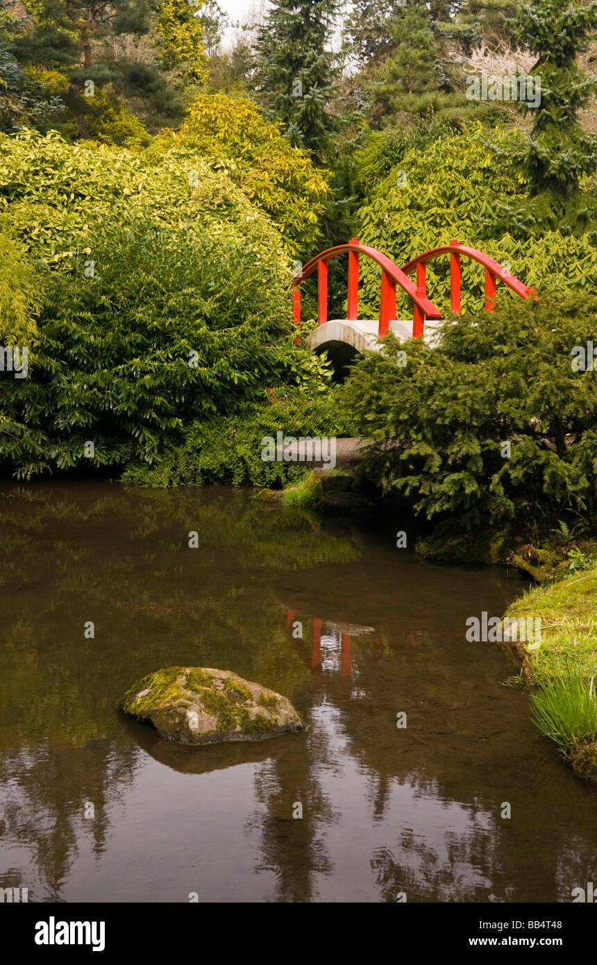 Kubota Garden In Seattle Wa Stock Photos & Kubota Garden In Seattle ...