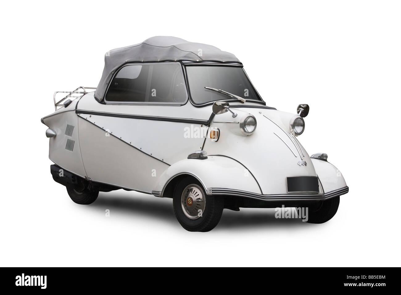 Meschersmitt KR200 bubble car - Stock Image