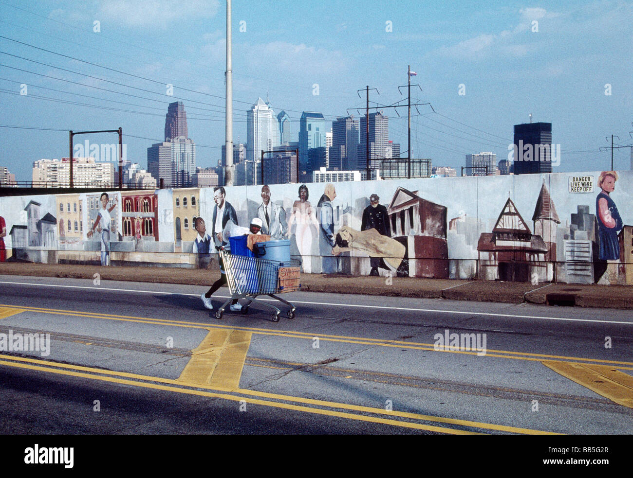 Philly Photo Stock Photos & Philly Photo Stock Images - Alamy