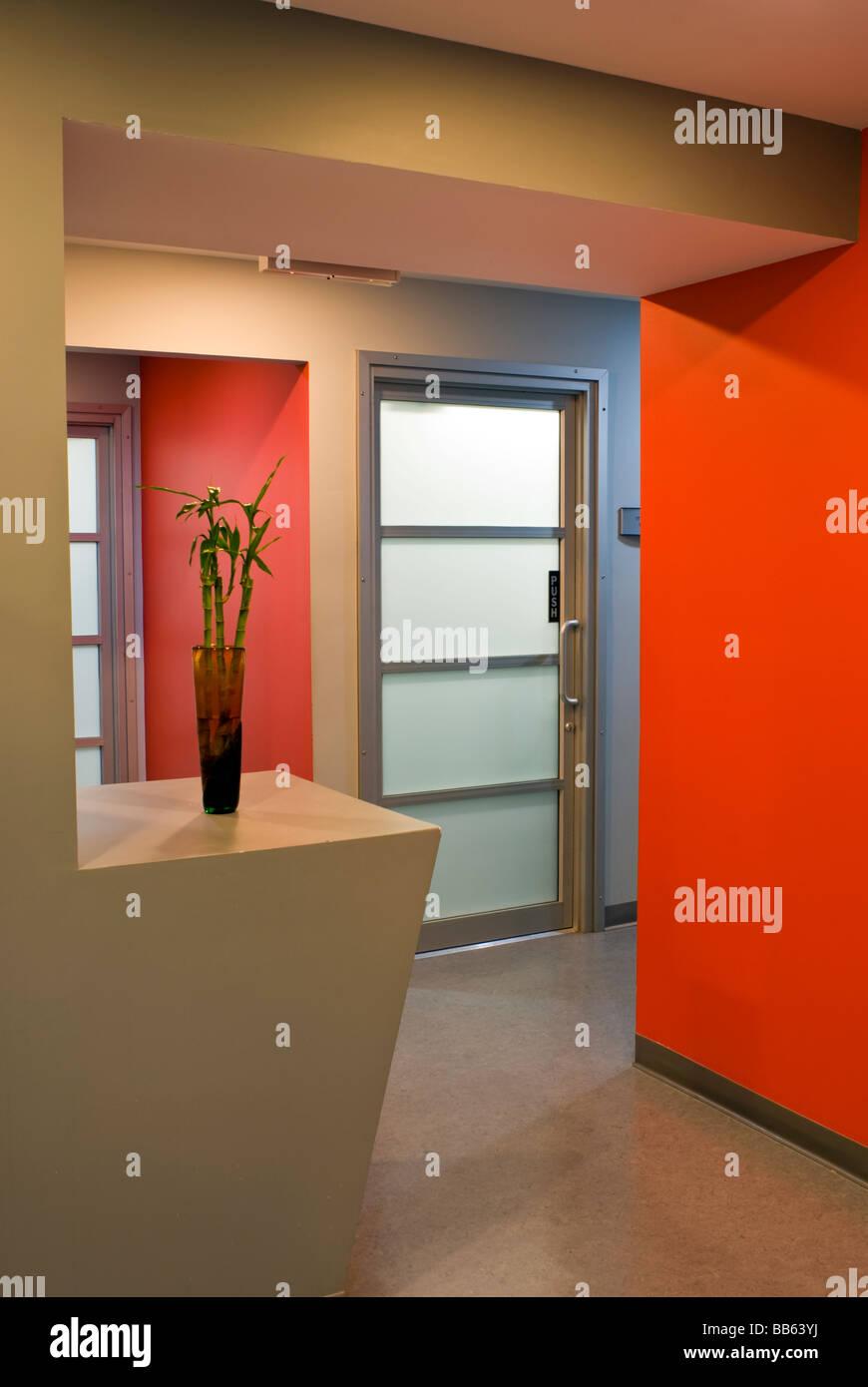office lobby designs cool office lobby interior in harlem new york city craig m eisenberg
