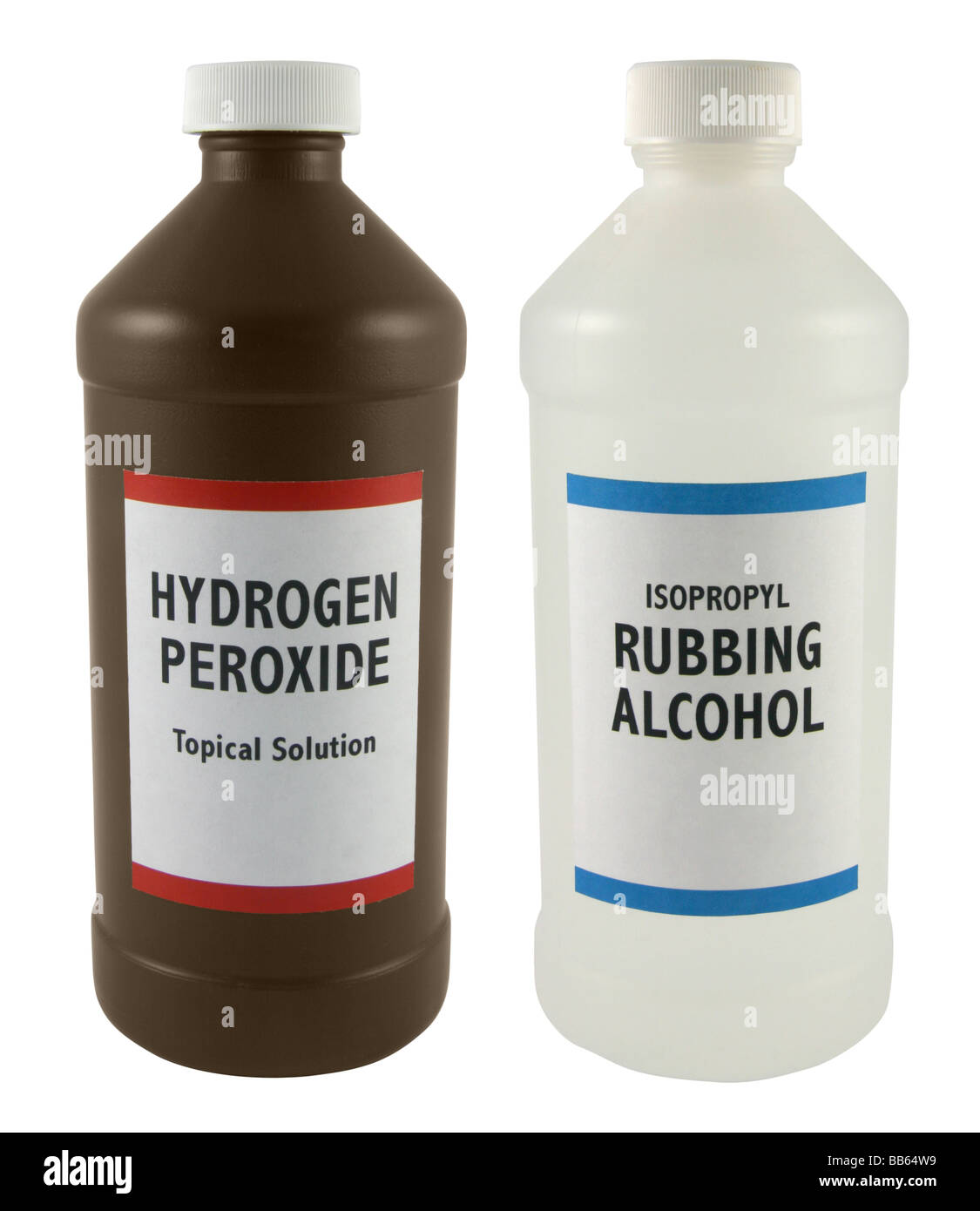 Rubbing Alcohol Stock Photos & Rubbing Alcohol Stock Images