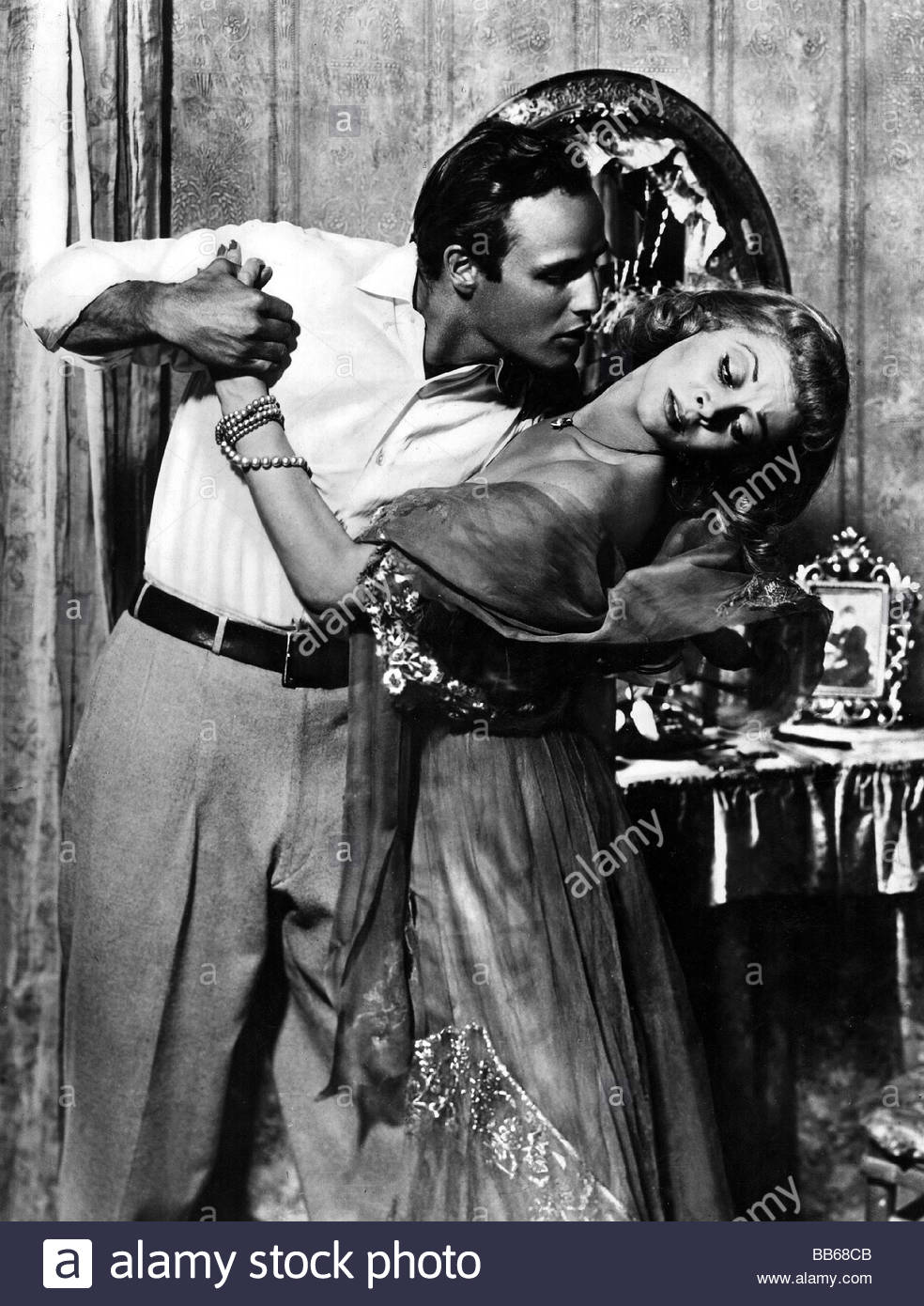 the play of a streetcar named desire by blanches fantasy Themes in 'a streetcar named desire' three themes are very prominent throughout the play: desire and fate death madness desire and fate.