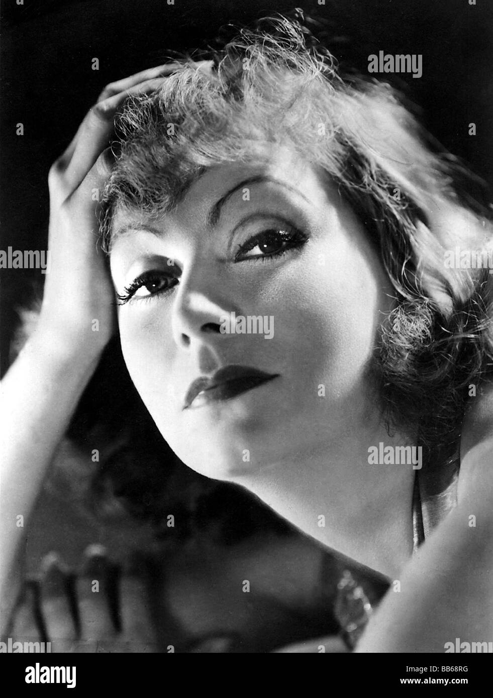 greta garbo 1930s stock photos amp greta garbo 1930s stock