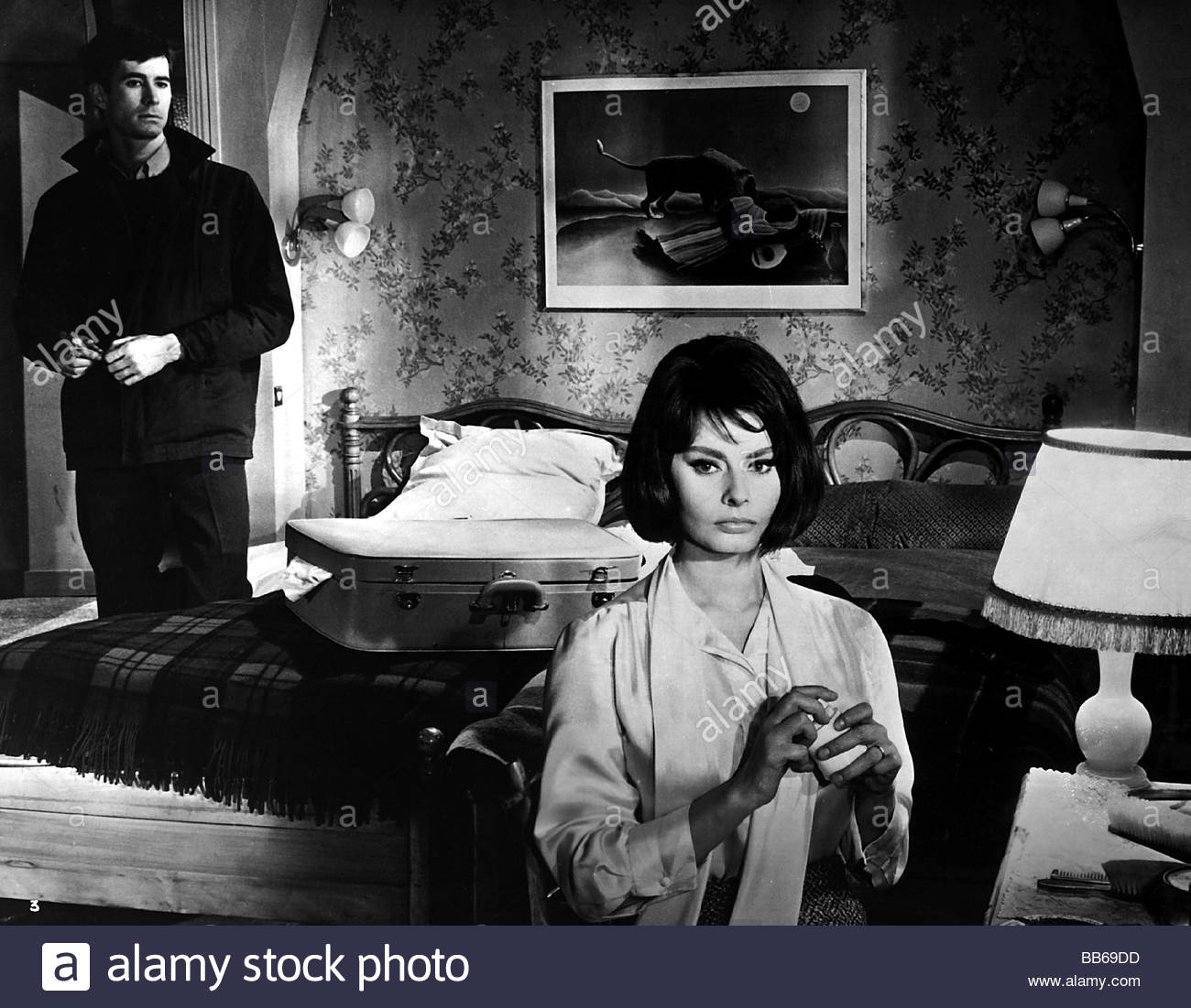 anthony perkins director stock photos anthony perkins director stock images page 2 alamy. Black Bedroom Furniture Sets. Home Design Ideas