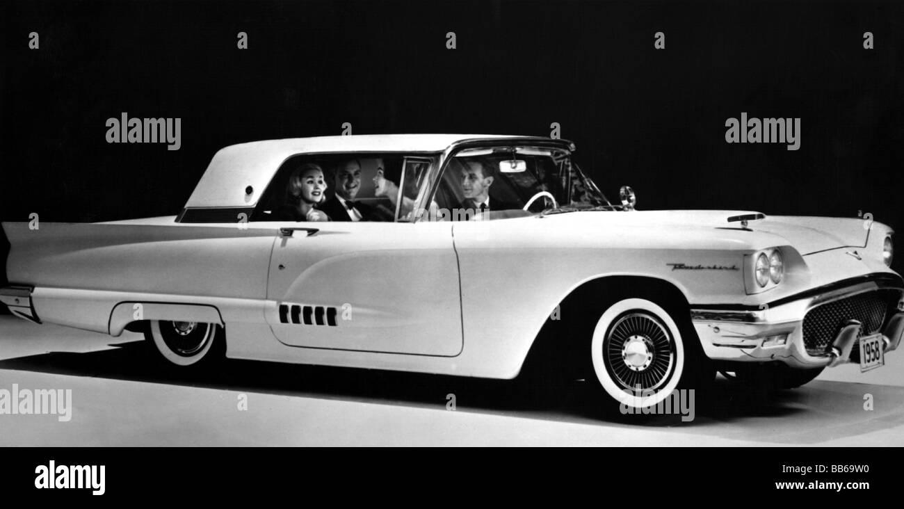 Transport transportation cars models ford for Ford motor vehicle models