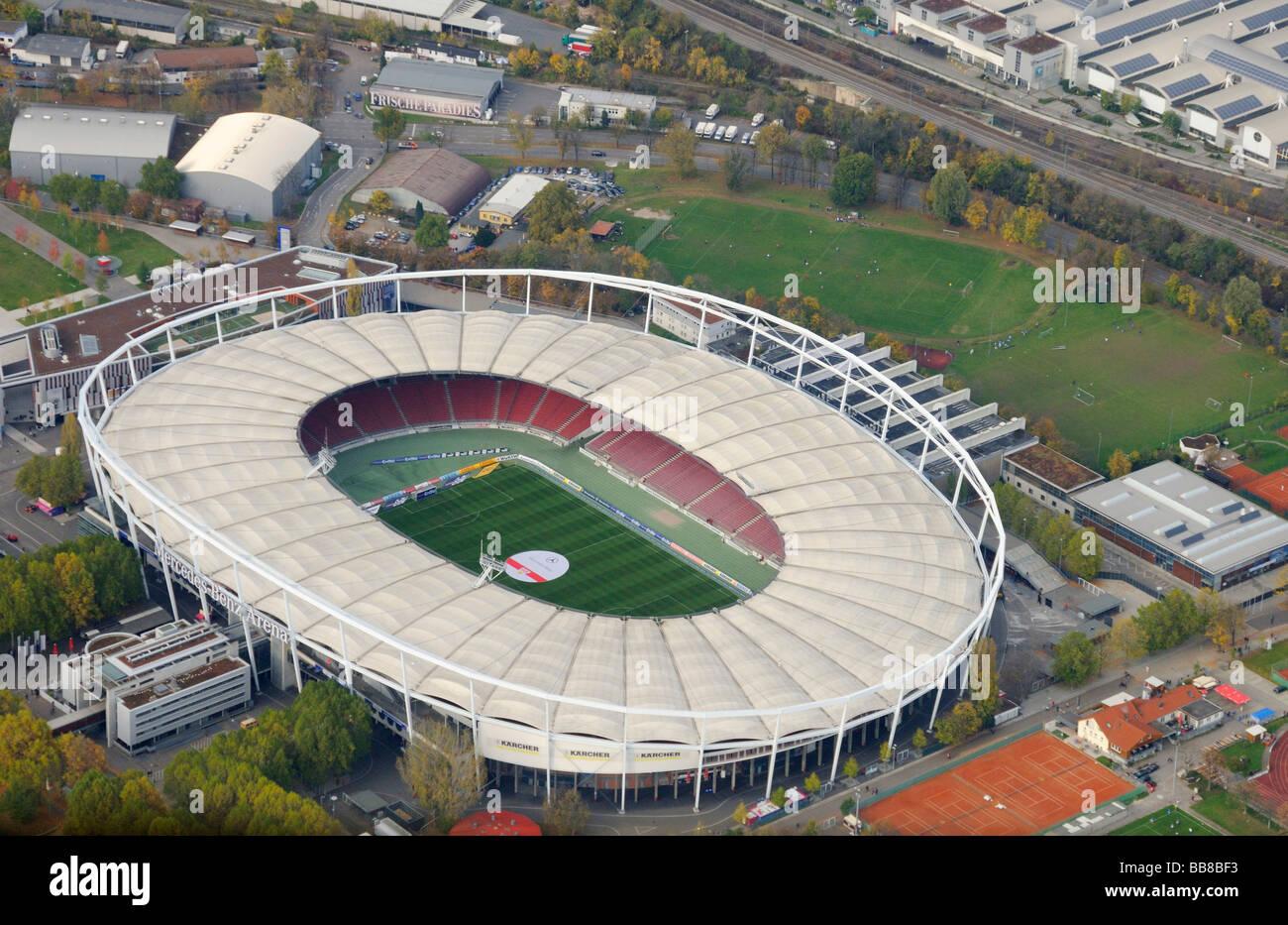 Soccer At Mercedes Benz Stadium