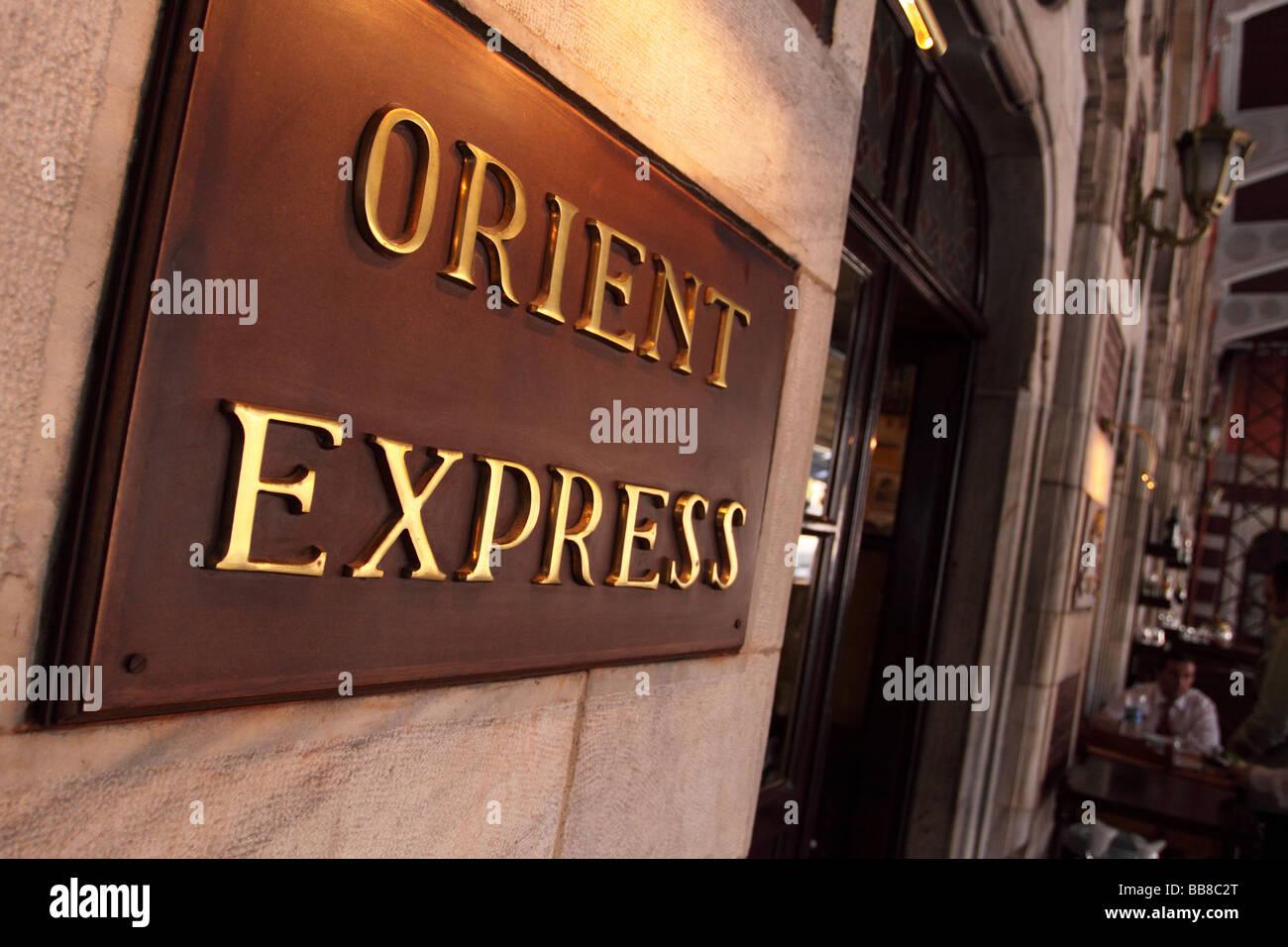 Turkish Oriental Express