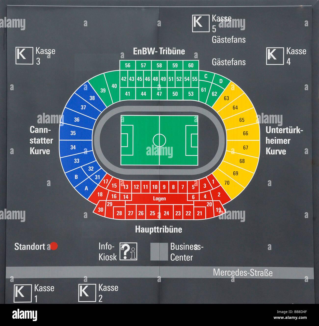 vfb stadion sitzplan