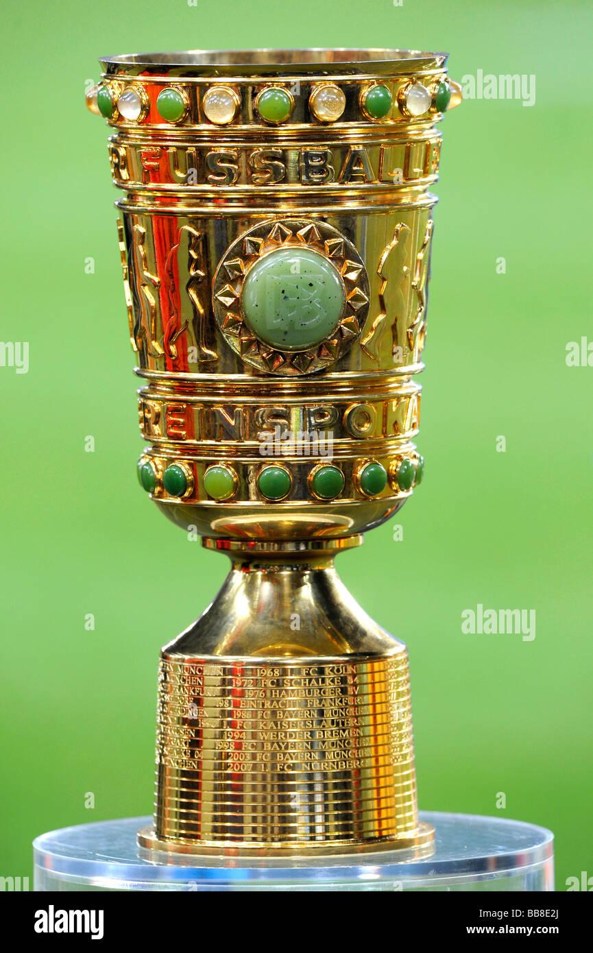 AnstoГџ Dfb Pokal