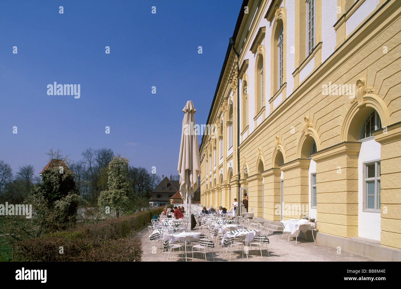 Page 2 Schloss Cafe High Resolution Stock Photography And Images Alamy