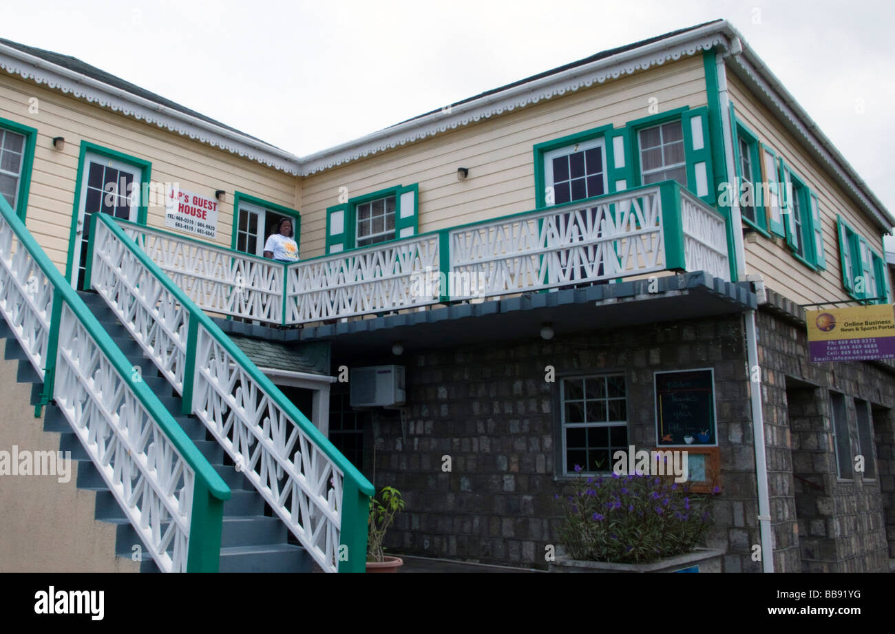 Good Accommodation Caribbean Home - guest-house-accommodation-nevis-caribbean-island-BB91YG  Graphic_701340.jpg
