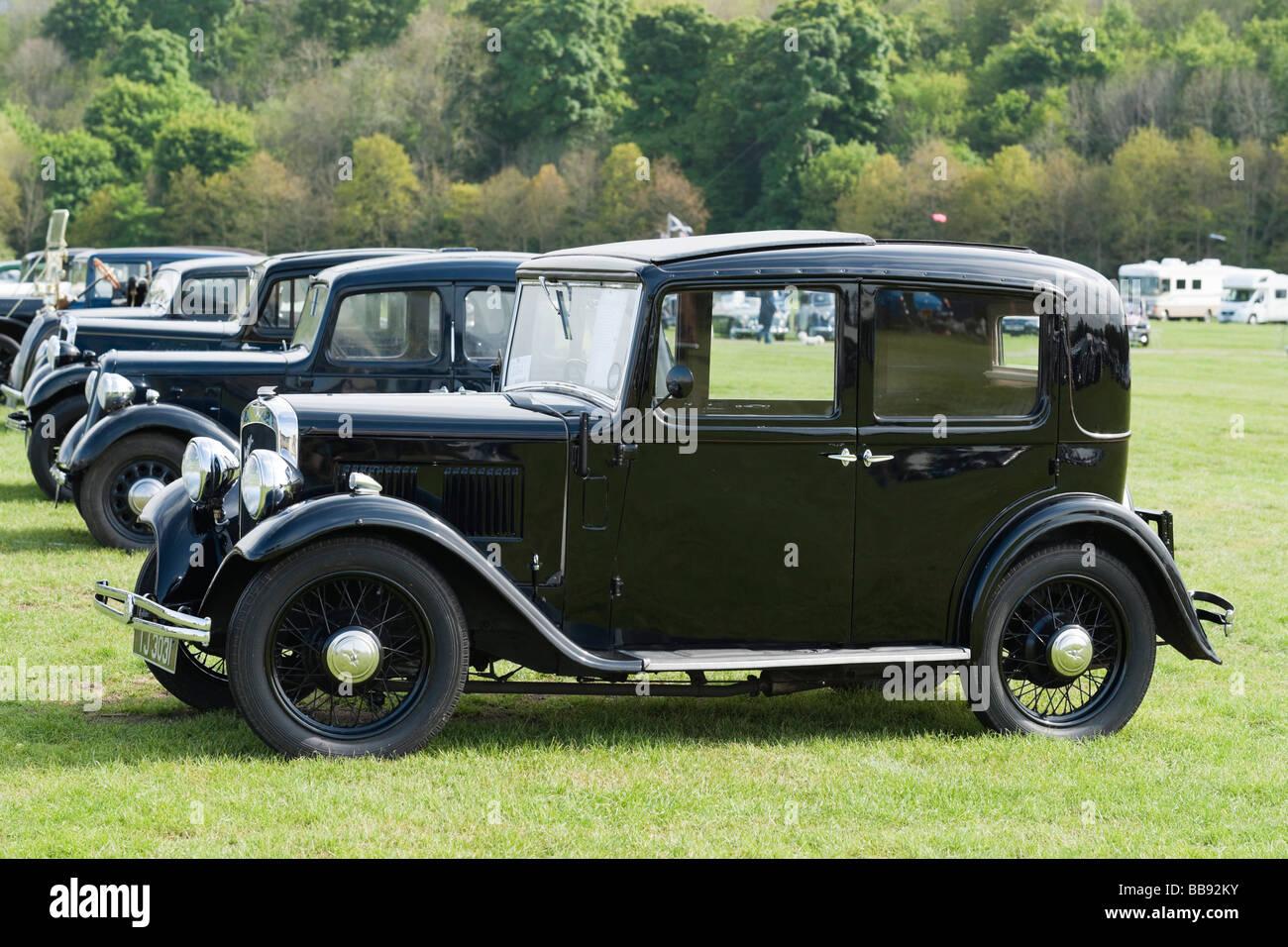 Vintage Austin Car Stock Photos & Vintage Austin Car Stock Images ...