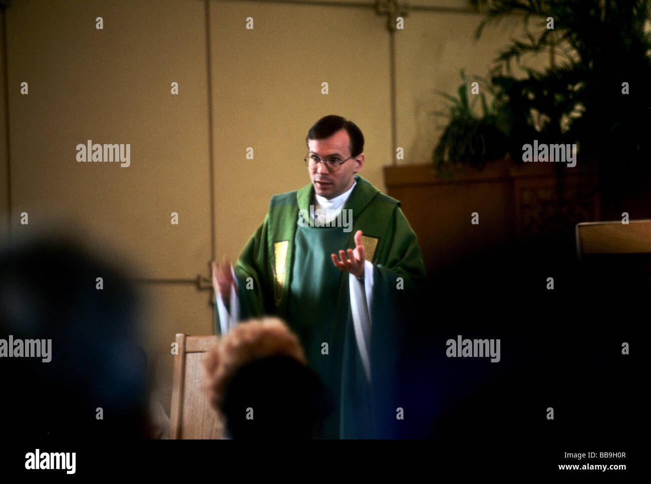Homily Stock Photos & Homily Stock Images - Alamy