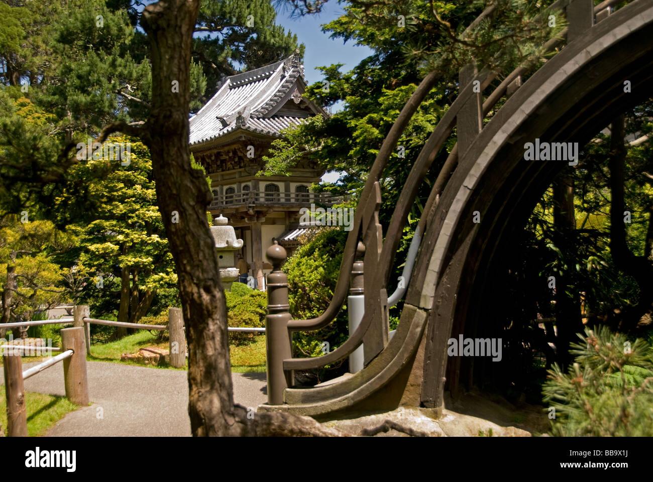Golden Gate Park California Stock Photos & Golden Gate Park ...