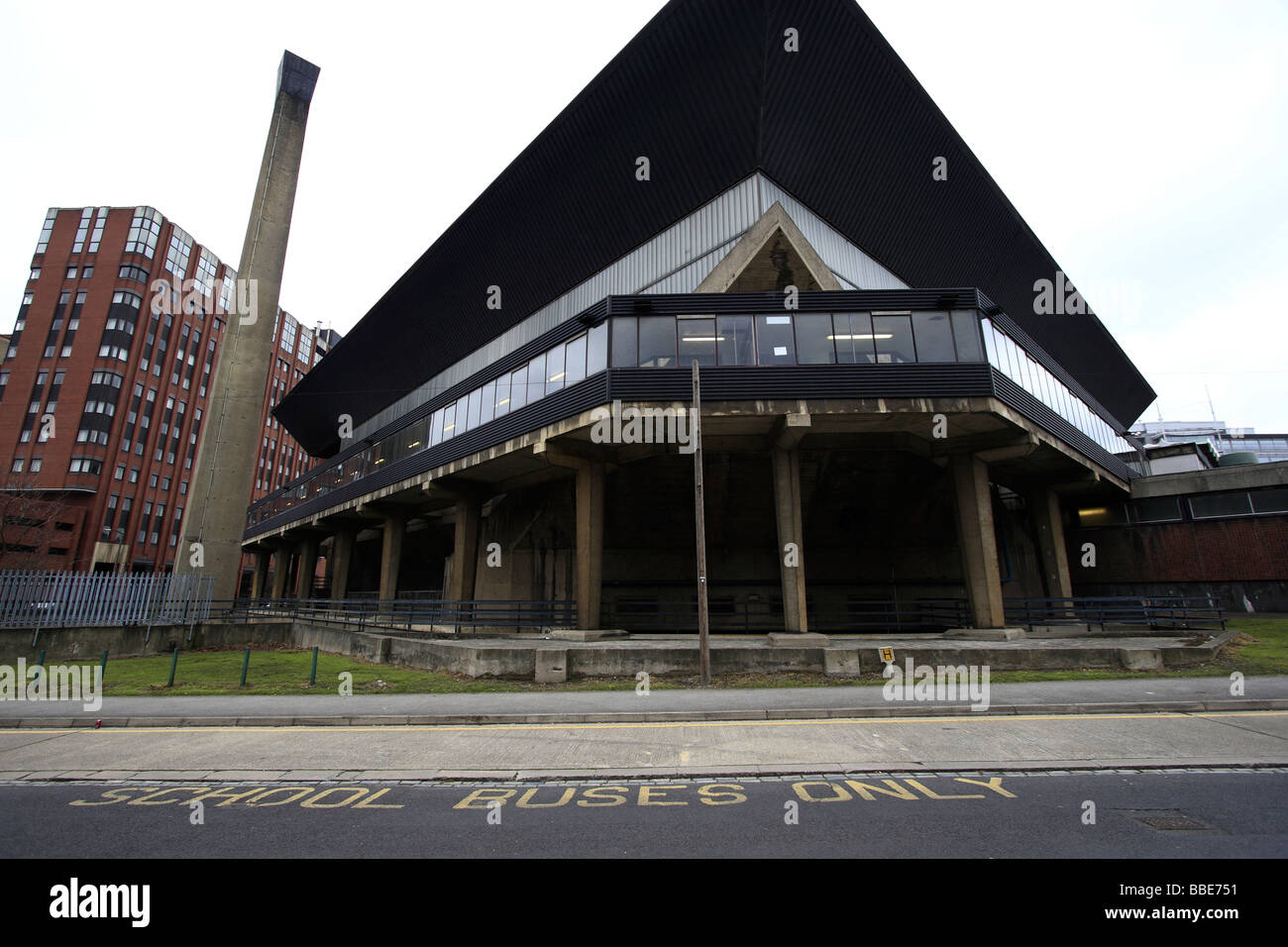 Leeds International Pool High Resolution Stock Photography And Images Alamy